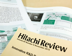 Technical Journal Hitachi Review
